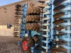 2018 LEMKEN COMPACT 6M SOLITAIR DRILL EX DEMONSTRATION MODEL 9/600 EH1,LIGHTS FRONT & REAR BRAKE SYSTEM 2X2 TRAMLINE, COMPLETE WITH CONTROL BOX - (SERIAL NO 287126) (11162705) (MANUFACTURERS WARRANTY APPLIES) - 9