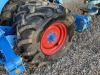 2018 LEMKEN COMPACT 6M SOLITAIR DRILL EX DEMONSTRATION MODEL 9/600 EH1,LIGHTS FRONT & REAR BRAKE SYSTEM 2X2 TRAMLINE, COMPLETE WITH CONTROL BOX - (SERIAL NO 287126) (11162705) (MANUFACTURERS WARRANTY APPLIES) - 12