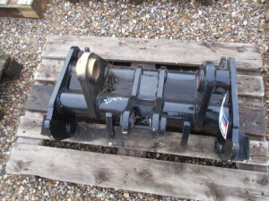 HEAD ASSY TO FIT TELEHANDLER - SPARES OR REPAIRS ONLY