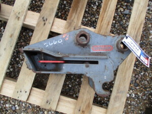 HARFORD MANUAL SAFELOCK QUICK HITCH 45MM PIN DIAMETER